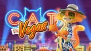 Игровой автомат Cat in Vegas / слот Cat in Vegas